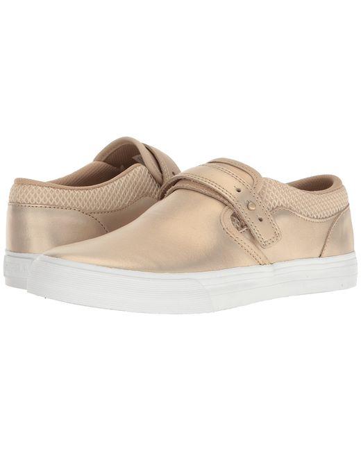 Supra | Розовый Cubana Rose Womens Skate Shoes
