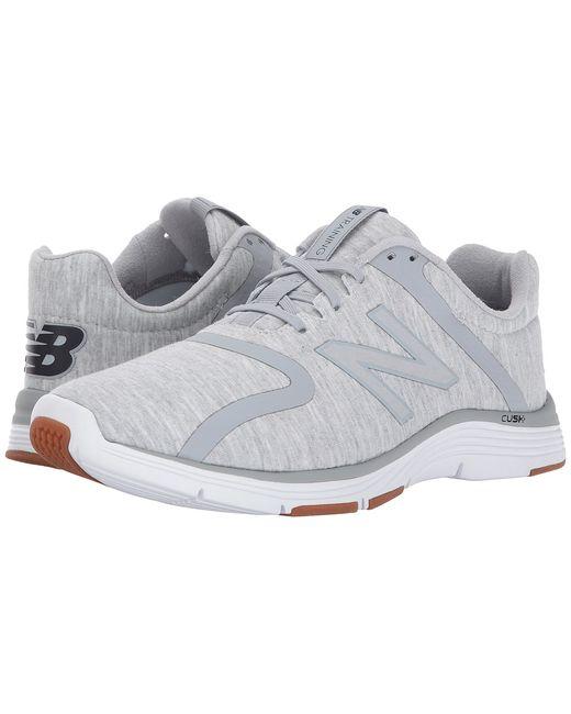 New Balance | Серый 818v2 Mink/Pigment Mens Shoes
