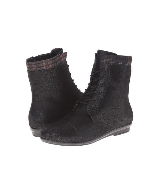 Easy Spirit | Чёрный Kinseta Taupe Multi Fabric Womens Shoes