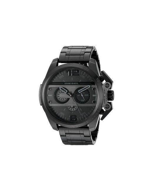Diesel | Чёрный Ironside Dz4362 Watches