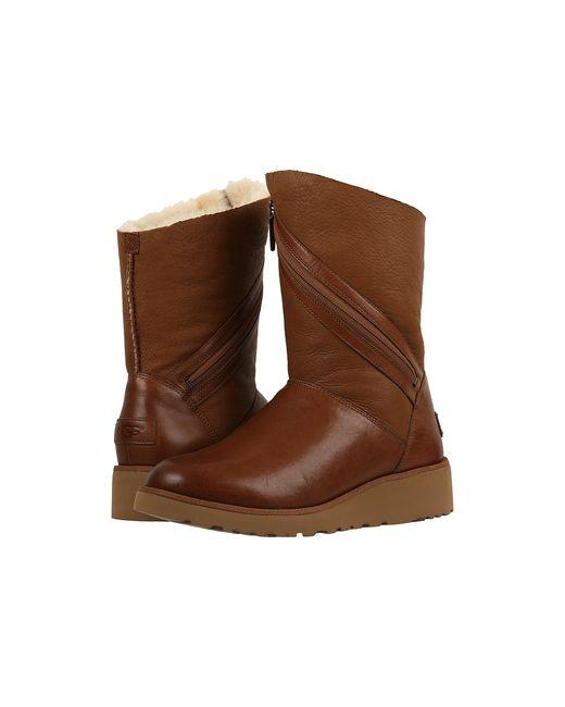 UGG Australia | Коричневый Lorna Chestnut Womens Boots