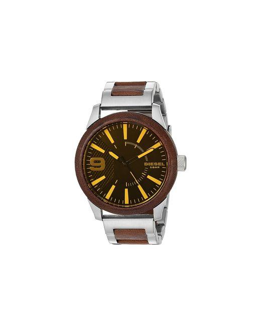 Diesel | Коричневый Rasp Dz1799 Watches