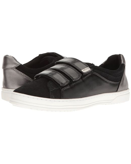Anne Klein | Чёрный Zack Multi Synthetic Womens Shoes