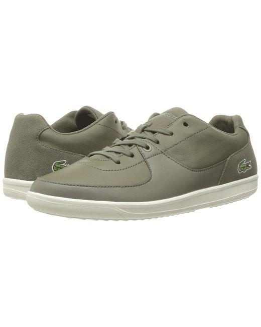 Lacoste | Хаки Ls.12-Minimal Ripple 416 1 Mens Shoes