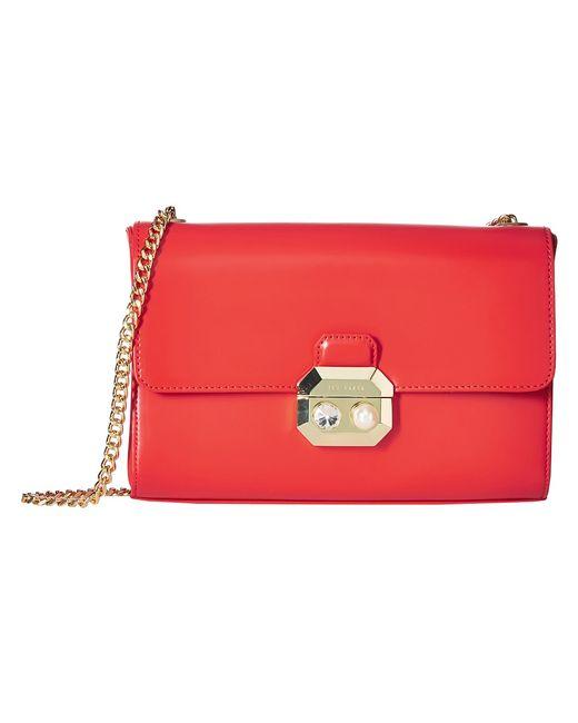 Ted Baker | Оранжевый Vinaa Burnt Handbags