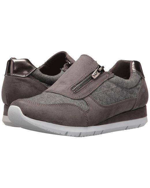 Anne Klein | Серый Wasyl Multi Fabric Womens Shoes