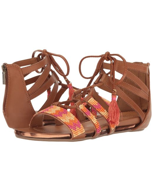 KENNETH COLE REACTION | Tan Lost Look 2 Womens Shoes