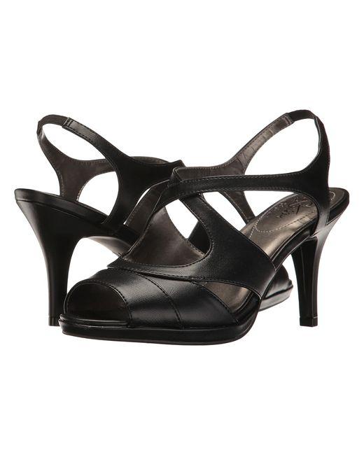 LifeStride | Чёрный Viking Arizona Womens Shoes
