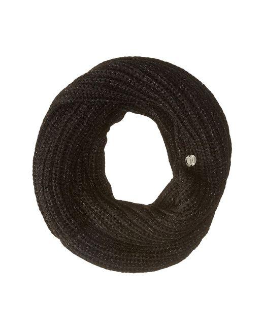 Celtek   Чёрный Twister Tube Neck Gaiter Scarves