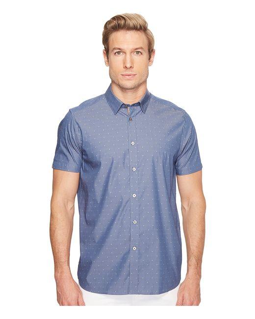 Ted Baker | Голубой Leeo Mens Clothing