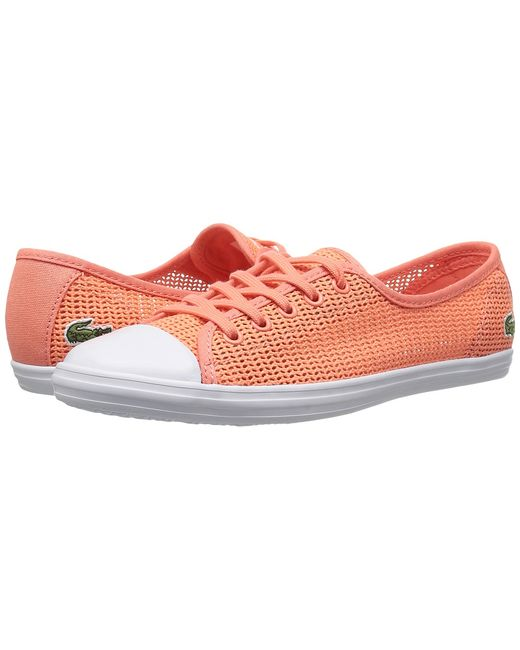 Lacoste | Оранжевый Ziane 217 1 Light Womens Shoes