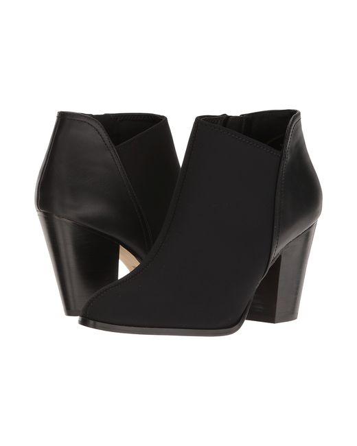 Donald J Pliner   Чёрный Savie Womens Shoes