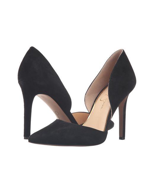 Jessica Simpson | Чёрный Cenya Womens Shoes