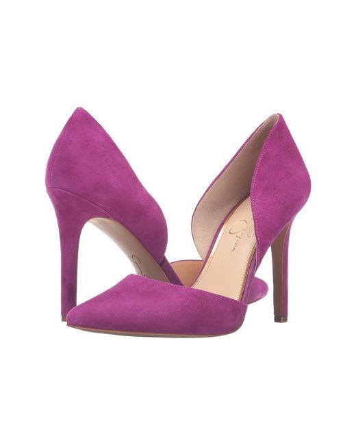 Jessica Simpson | Розовый Cenya Jamberry Womens Shoes