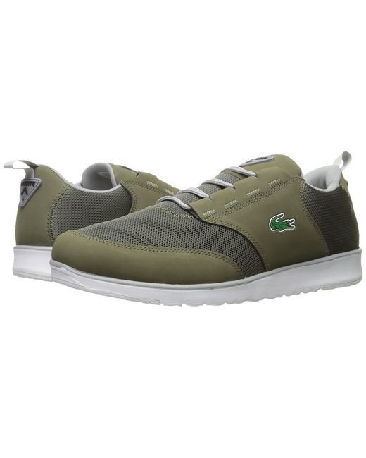 Lacoste | Хаки L.Ight 217 1 Mens Shoes