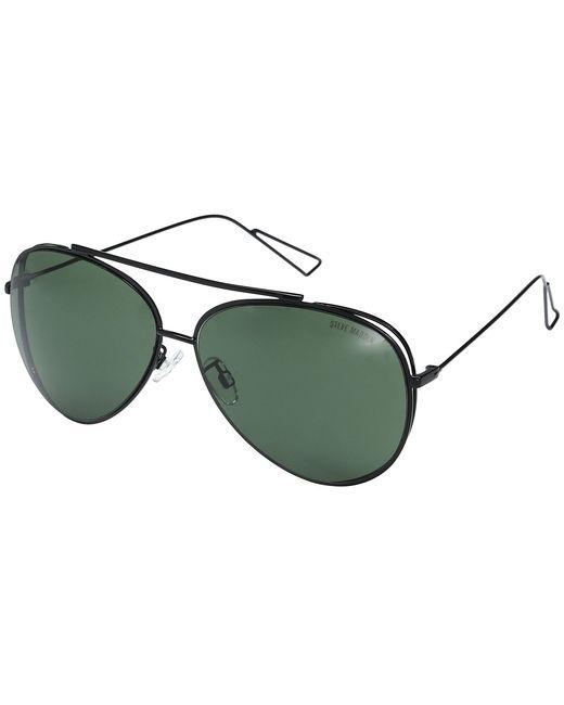 STEVE MADDEN   Чёрный Dahlia Fashion Sunglasses