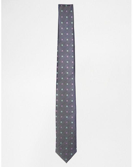 Jack & Jones | Синий Jack Jones Party Tie