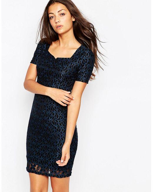 Sugarhill Boutique | Женское Платье Jemima
