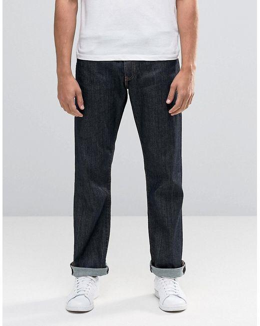 Levi's®   Женские High Definition Прямые Джинсы Levis Jeans 504 High Definition