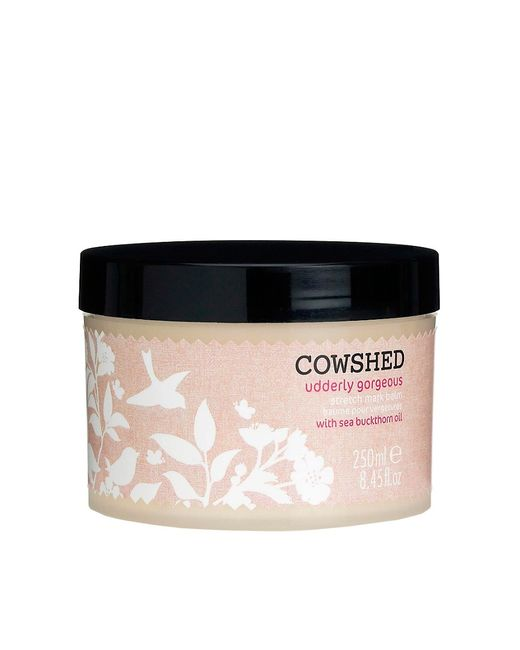 Cowshed | Udderly Gorgeous Крем От Растяжек Udderly Gorgeous 250 Мл