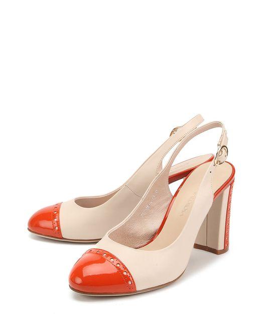 Laura Valorosa | Женские Красные Туфли