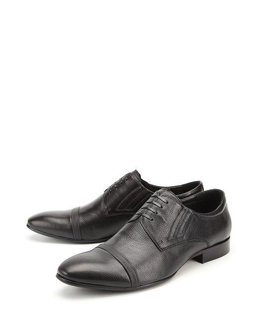 BRUNO | Мужские Чёрные Туфли
