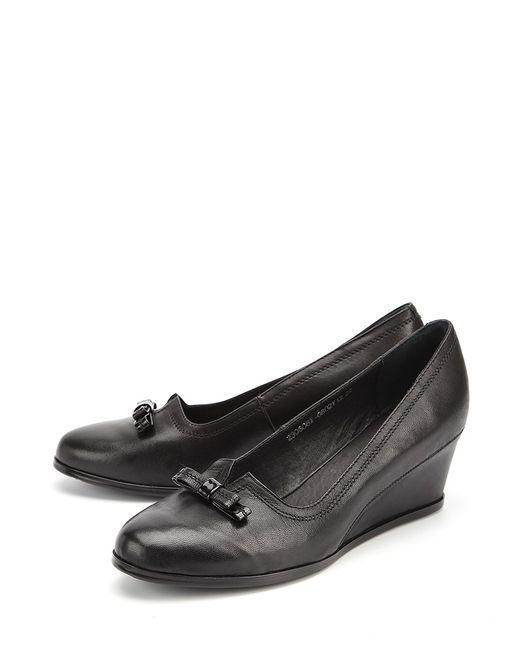 CAVALETTO   Женские Чёрные Туфли