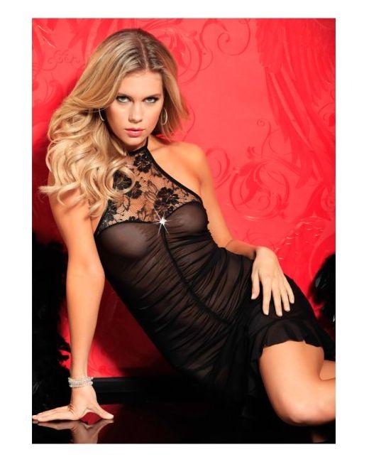 bonprix   Женское Чёрное Платье