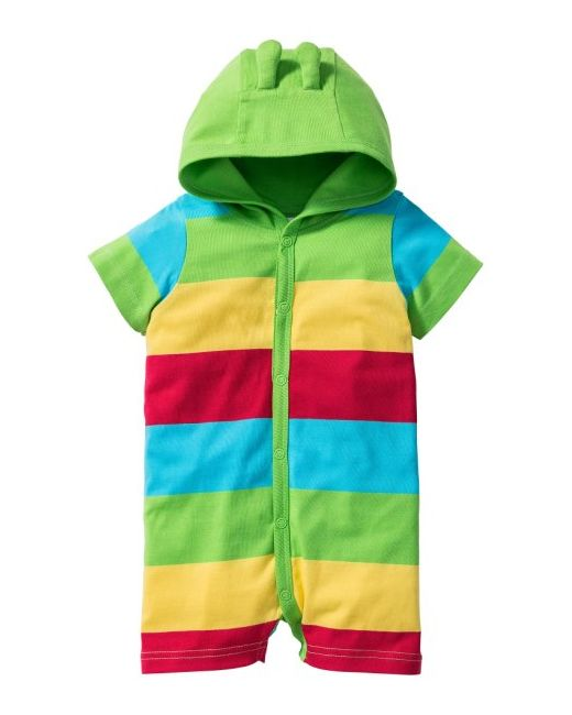 bonprix | Женская Яркая Гусеница Мода Для Малышей Комбинезон Из Биохлопка С