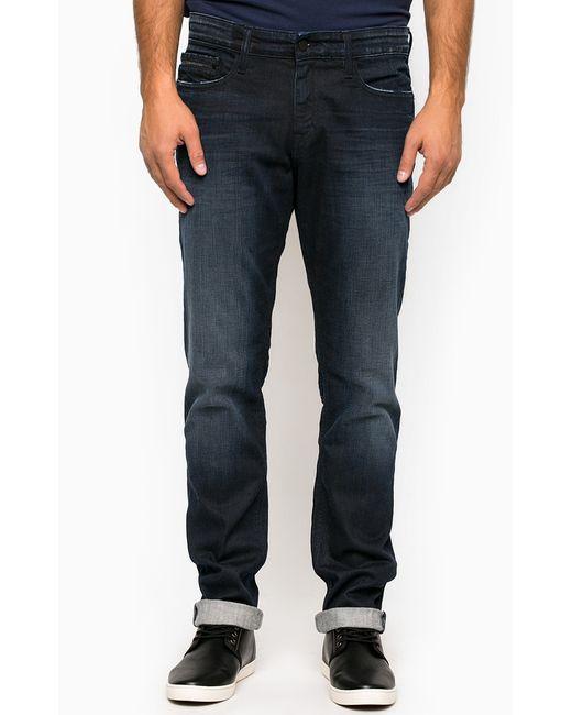 Calvin Klein Jeans   Мужские Синие Джинсы