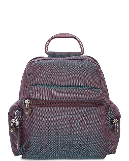 MANDARINA DUCK | Женский Фиолетовый Рюкзак