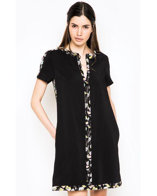 ICEBERG | Женское Чёрное Платье