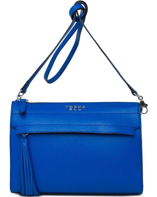 Tosca Blu | Женская Синяя Сумка