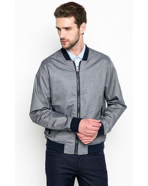 Michael Michael Kors | Мужская Синяя Куртка