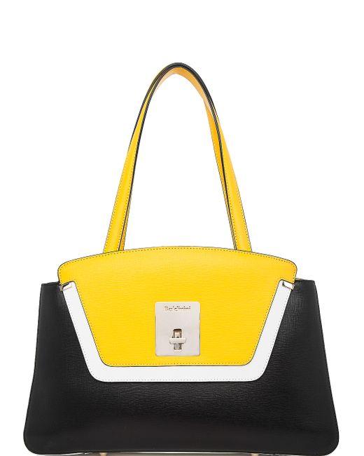 Baldinini | Женская Жёлтая Сумка
