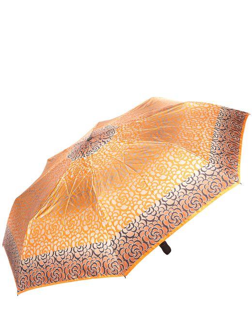 Doppler | Женский Оранжевый Зонт