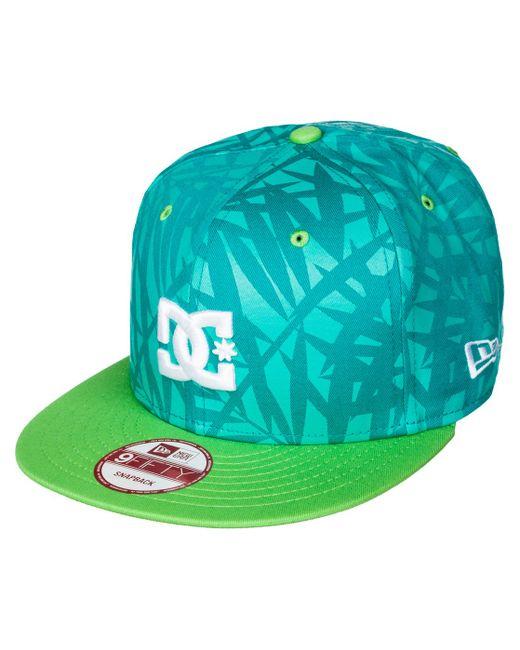 Dcshoes | Мужское Rd Palm Star Hat