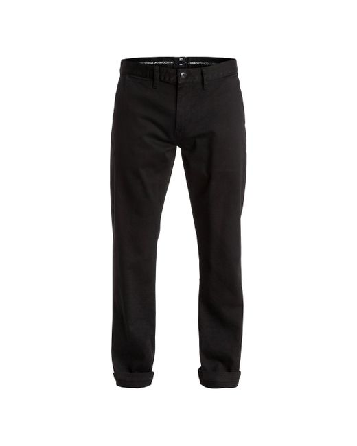Dcshoes | Мужское Worker Slim Fit Chino 32