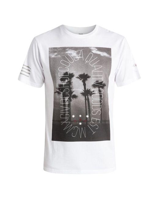 Dcshoes | Мужское The Pier T-Shirt