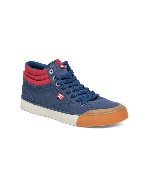 Dcshoes | Мужское Evan Smith Hi High Top Shoes