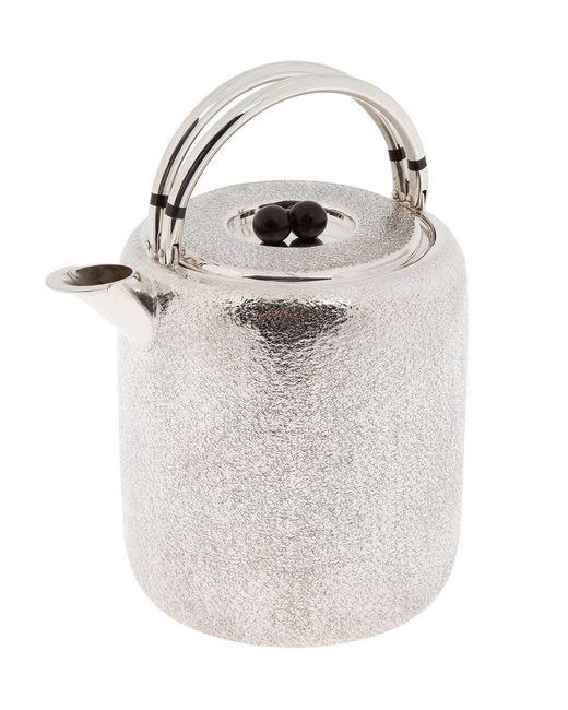 San Lorenzo   Серебристый Teapot