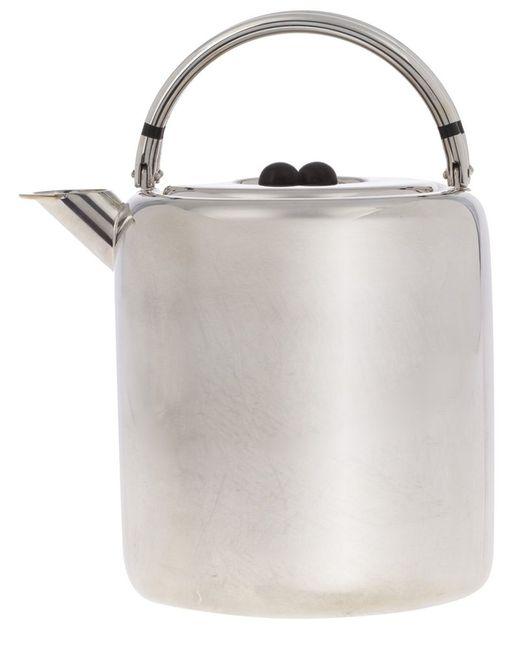 San Lorenzo | Серебристый Teapot