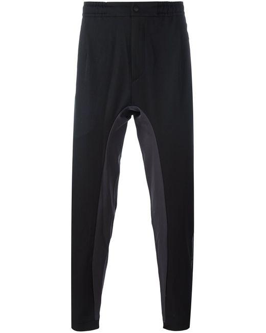 Adidas | Мужское Чёрный Originals X Mountaineering Sarouelu Pants Xl
