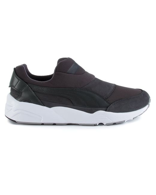 Puma | Мужское Серый X Stampd Sneakers 26 Leather/Nylon/Rubber
