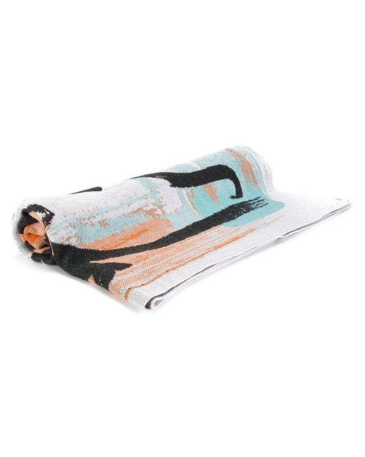 Camille Henrot | Серый Limited Edition Blanket