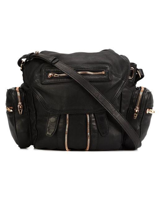 Alexander Wang   Женское Чёрный Mini Marti Backpack