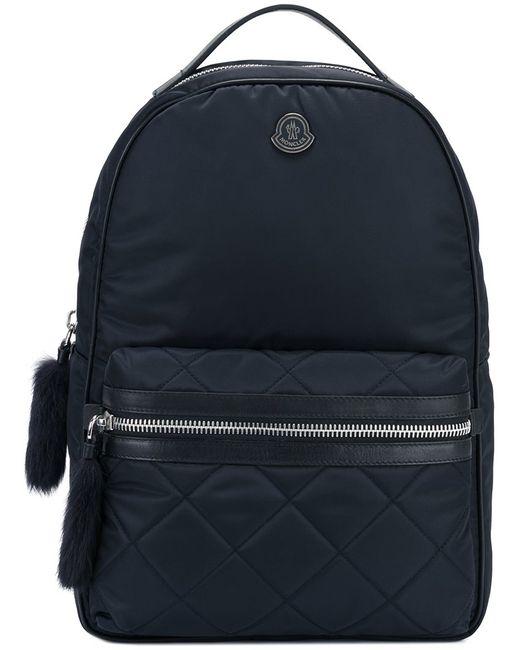 Moncler | Женское Синий Gigi Backpack