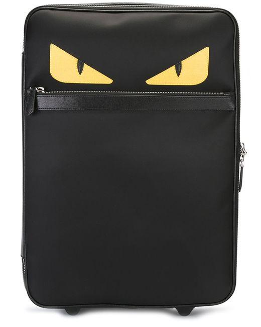 Fendi | Чёрный Bag Bugs Trolley