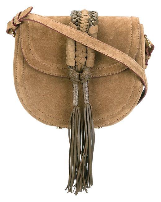 Altuzarra | Женское Nude/Neutrals Hobo Crossbody Bag