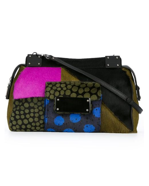 Jamin Puech   Женское Medium Pattern Crossbody Bag